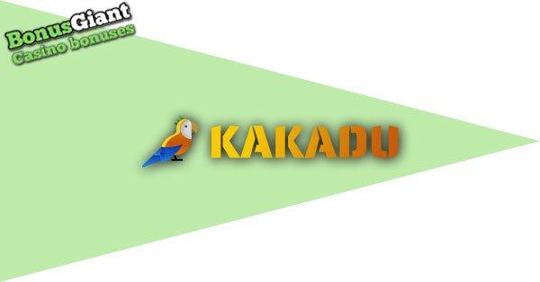 Kakadu Casino Logo