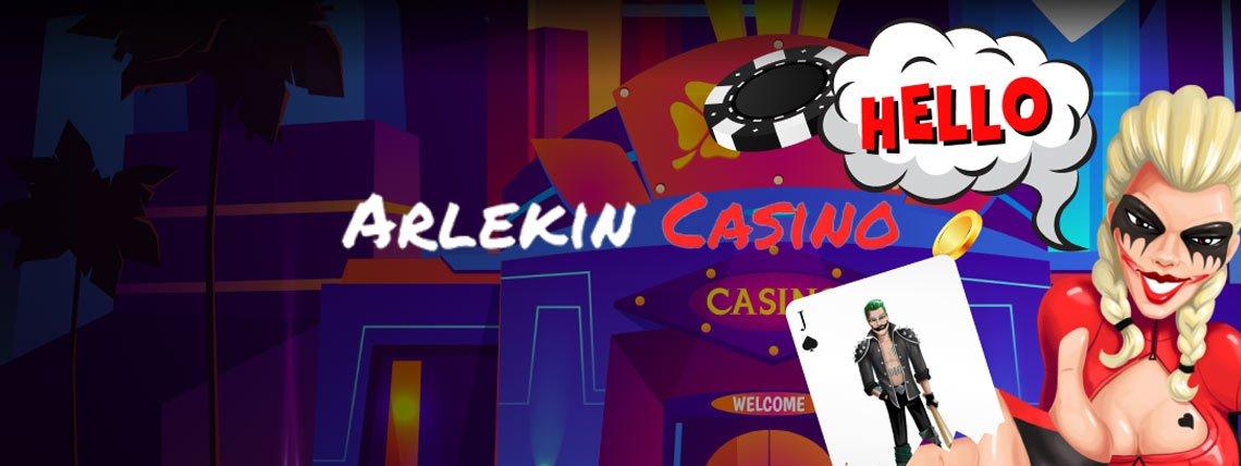 arlekin casino